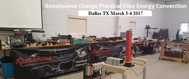Mar 2017 Dallas TX Practical Alternative Energy Convention Workshop