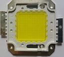 100W White LED Module