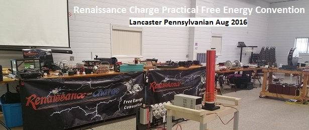 Aug 26-27 2016 Pennsylvania Practical Alternative Energy Convention Workshop