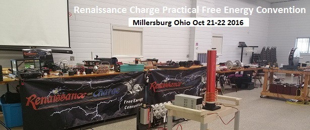 Oct 21-22 2016 Ohio Practical Alternative Energy Convention Workshop