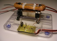 DVD Workshop Basic Magnetic Window Motor  July 2011 Convention video 1